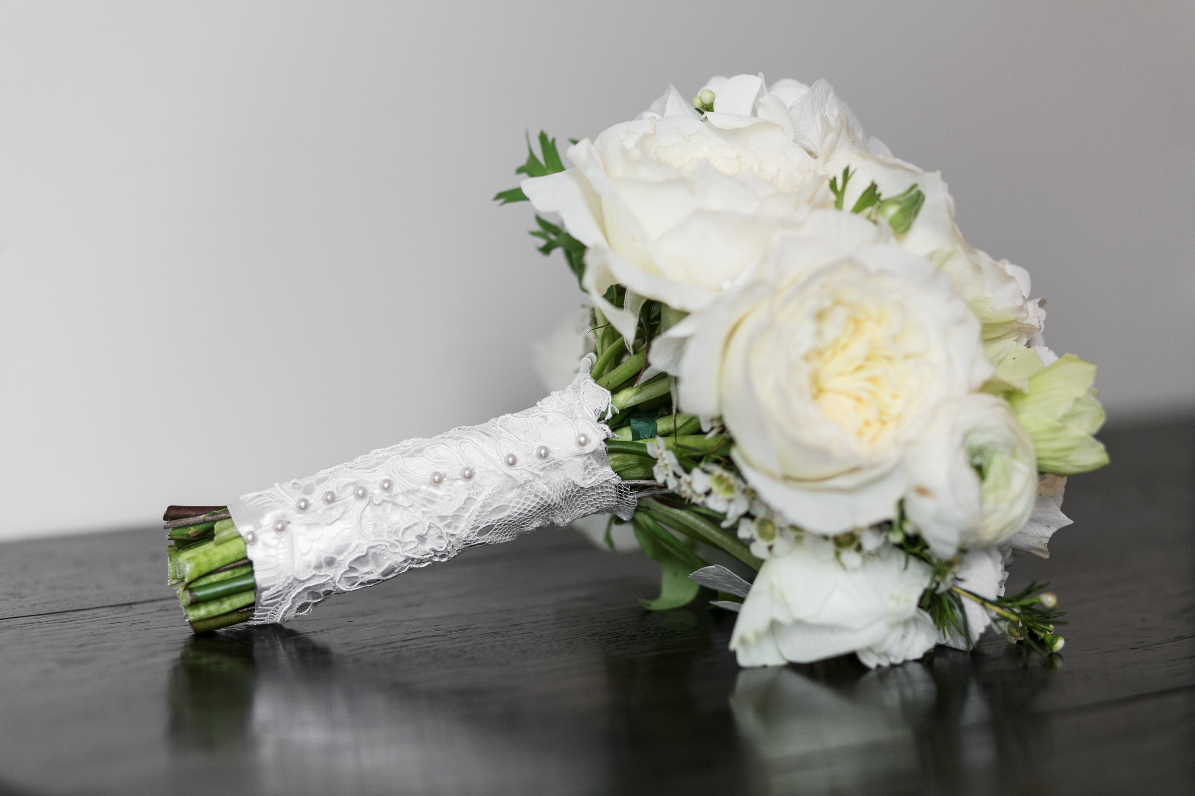 The blues and whites… » Ivy Pip & Rose