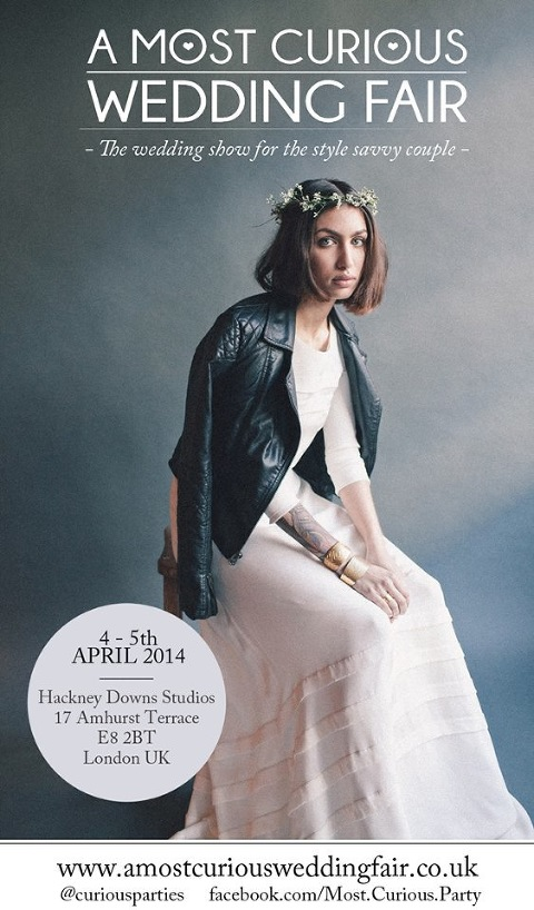 A Most Curious Wedding Fayre