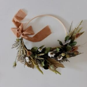 Calming Hygge Wreath